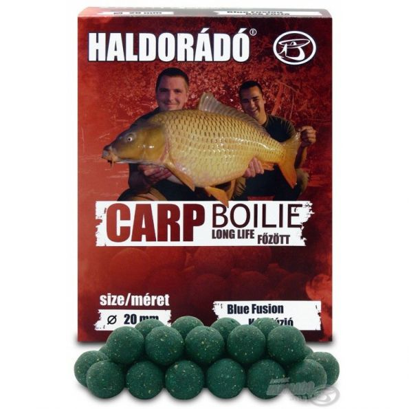 Haldorado Boilies 20mm 800gr BLUE FUSION