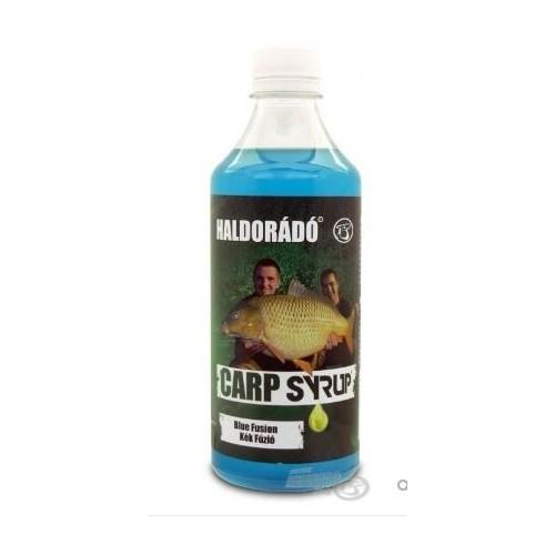 Haldorado Sirope Blue Fusion 500ml (Azul)