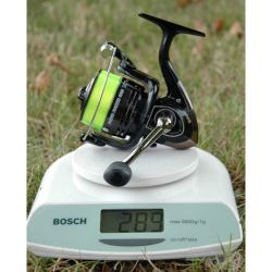 Dome gabor Feeder Power Fighter 6000