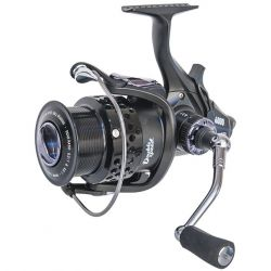 Carp Expert Carrete Doble Speed 6000