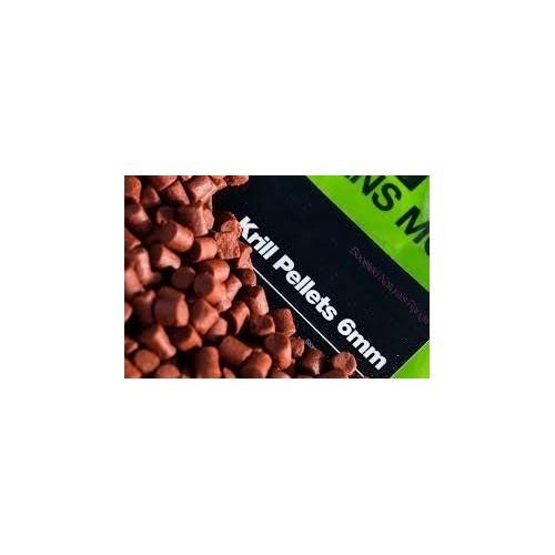 CCMoore Pellets Krill 6mm 1kg
