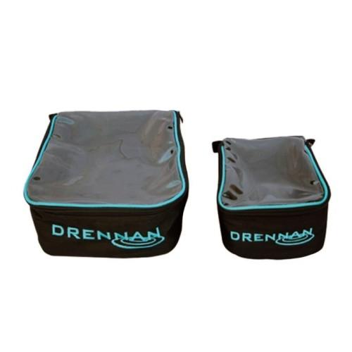 Drennan Bolsa Accesorios Visi Case Large: 30 x 23 x 10cm