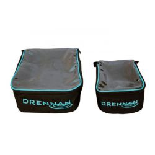 Drennan Bolsa Accesorios Visi Case Small 23 x 16 x 10cm
