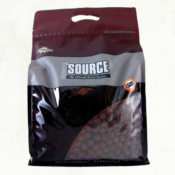 Dynamite Baits Boilie The Source 1kg 20mm