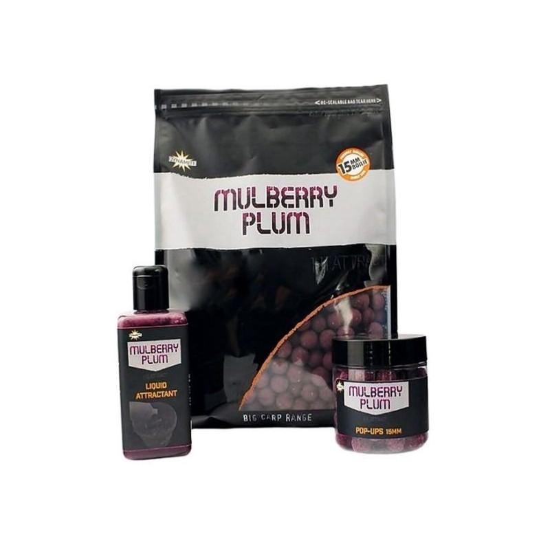 Dynamite Boilies Mulberrry 1kg 20mm (Mora)