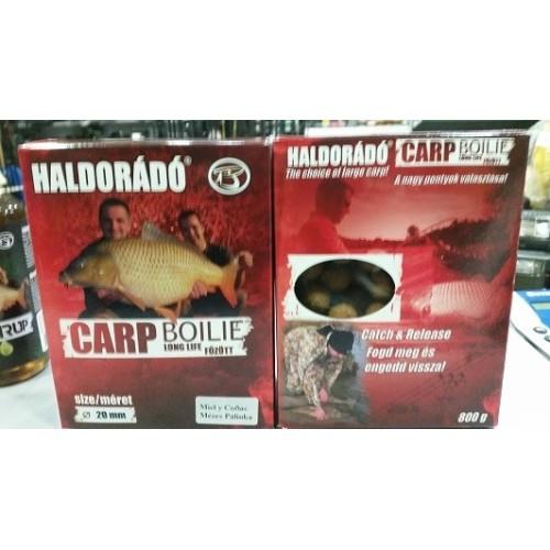 Haldorado Boilies MEZES-PALINKA 20mm 800gr (MIEL-COÑAC)