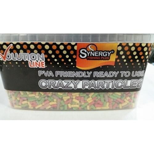 Synergy Crazy Particles Pelllet spice mix 3kg