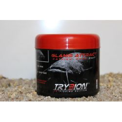 TRYBION GLANIS ATTRACT CATFISH HOOK BAIT DUMBELS 30 mm 300 gr.