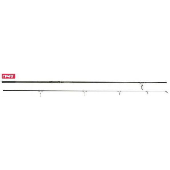 VIRUX 1 12' 3,5lb 3,60m Anilla 50mm