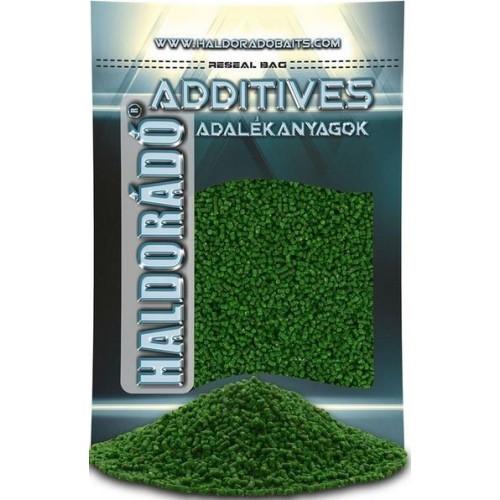 Haldorado Micro pellet Method Green 2mm 800gr (Algas spirulina)