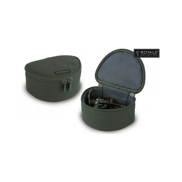 Fox Bolsa Para Carrete Royale Reel case L