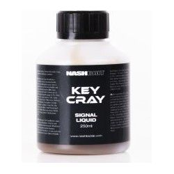 Nash THE KEY Cray Signal Arouser 250ml
