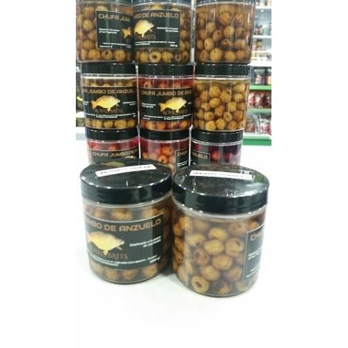 Royalbaits Chufas con aroma Mulberry Florentine (mora) 250GR