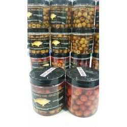 Royalbaits Chufas con aroma Monster Crab 250GR