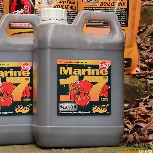 Solar Bait Liquid Gold Marine 17 1L