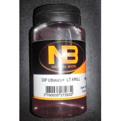 Natural Baits Remojo LT KRILL 120ml