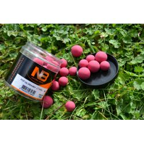 Natural Baits Boilies FLOTANTES 15-20 mm KRILL-LT