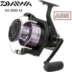 Daiwa Carrete DAIWA AG 5000 AS
