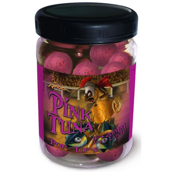 Radical Pink Tuna Flotante 16mm 75gr