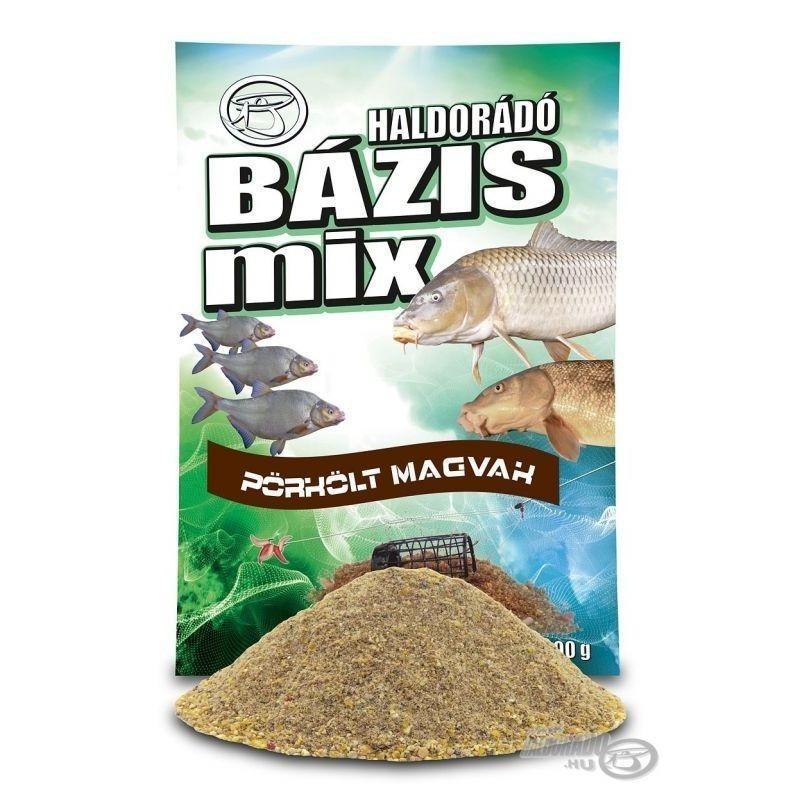 Haldorado Engodo Bazis 2,5kg (Semillas Tostadas)