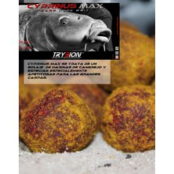 TRYBION HOOK BAIT CYPRINUS MAX 18MM 200GR
