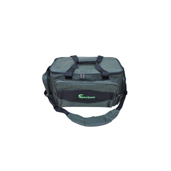 SPECIMEN BOLSO CARRYALL INSULATED ISOTERMICO (45x30x25 CM)