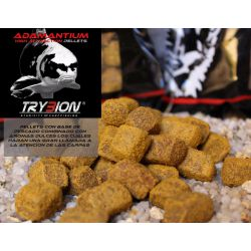 Trybion Pellet 11mm Adamantium 800gr (Pescado y Dulce)