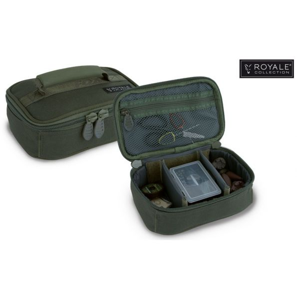 Fox Royale Lead and Bits Bag (clu178)