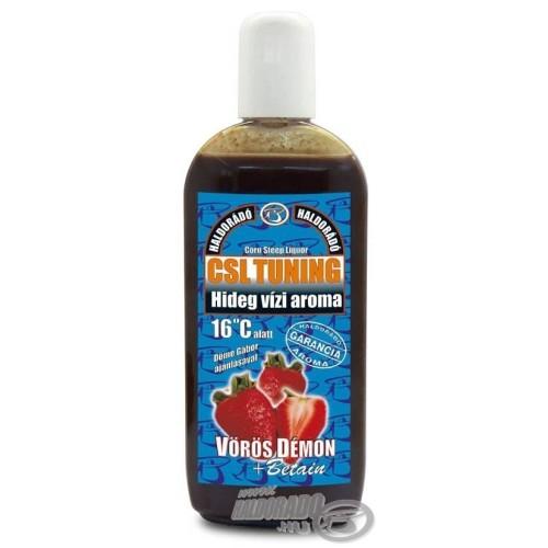 Haldorado Aroma CSL TUNING 250ml (FRESA) VOROS DEMON