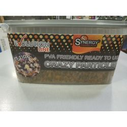 SYNERGY CRAZY PARTICLES Action MIX 3,6 L ( PVA Friendly)