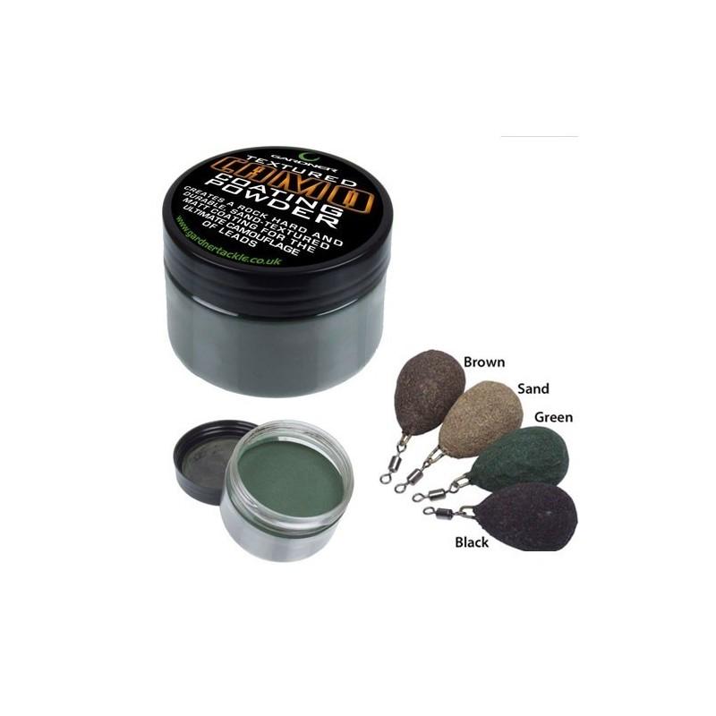 Textured Camo Coating Powder green