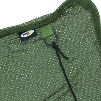 NGT,Saco retención carpa cuerda y cremallera (002)