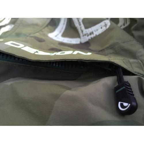 Hot spot chaqueta Hibryd Camo
