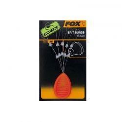 FOX EDGES™ Bait Bungs 10unid