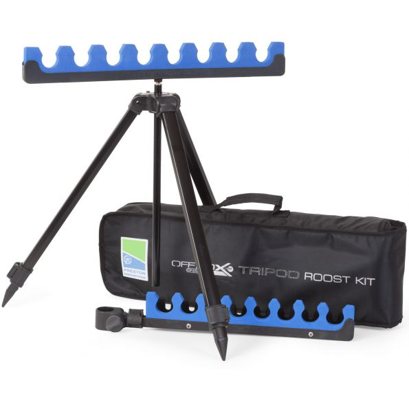 Preston Tripod Roost Kit offbox