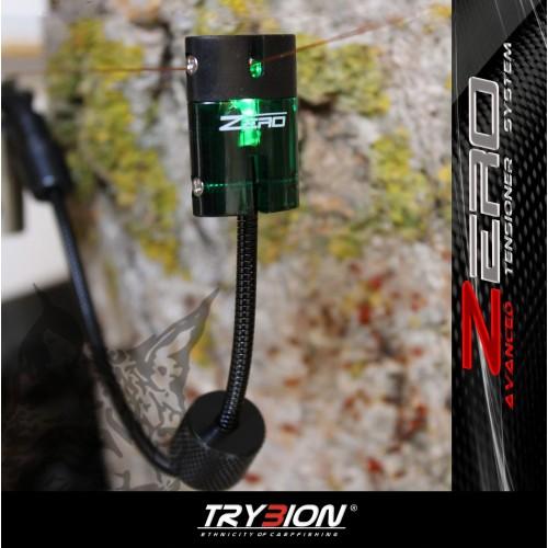 Tribyon Tensor Zero Verde Magnet