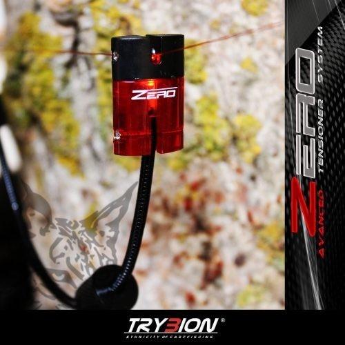 Tribyon Tensor Zero Roja Magnet