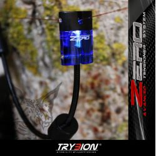 Tribyon Tensor Zero Azul Magnet