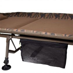 FAITH BIG CAMOU BEDCHAIR