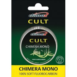 CLIMAX CULT CHIMERA MONO 0,45 MM 25 LB 20m