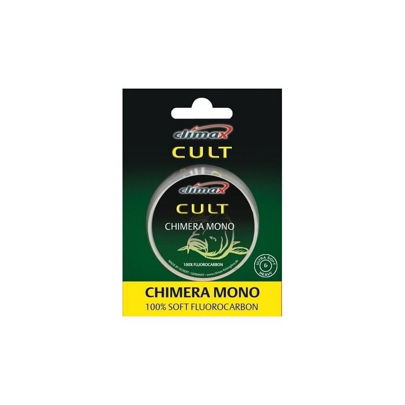CLIMAX CULT CHIMERA MONO 0,45 MM 25 LB 20m
