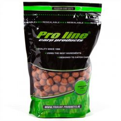 Proline Crunchy Belachan&Krill Boilies 20mm 1kg