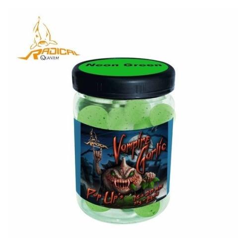 Radical Vampire Garlic Pop up Fluor Verde 16-20mm+Liquid