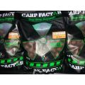 Carp Factor 20mm Squid Asafoetida 1Kg