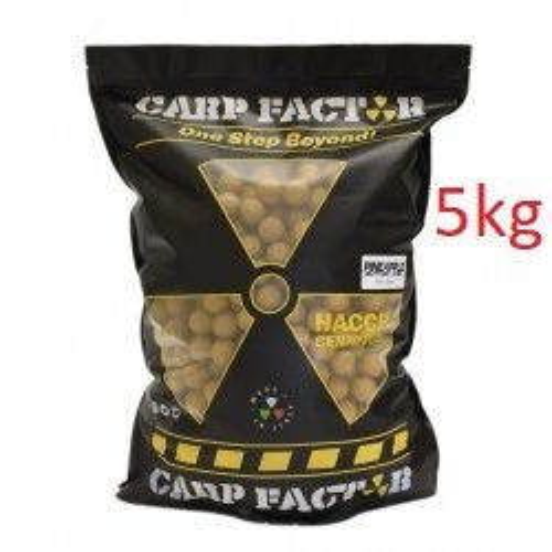 Carp Factor 20mm Piña&Acido Butirico 5kg
