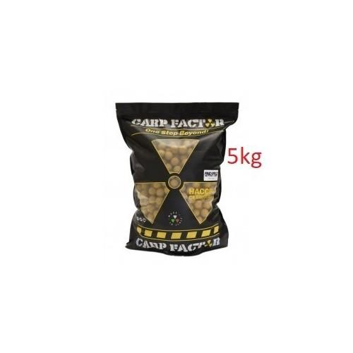 Carp Factor 20mm Coco&Banana 5kg