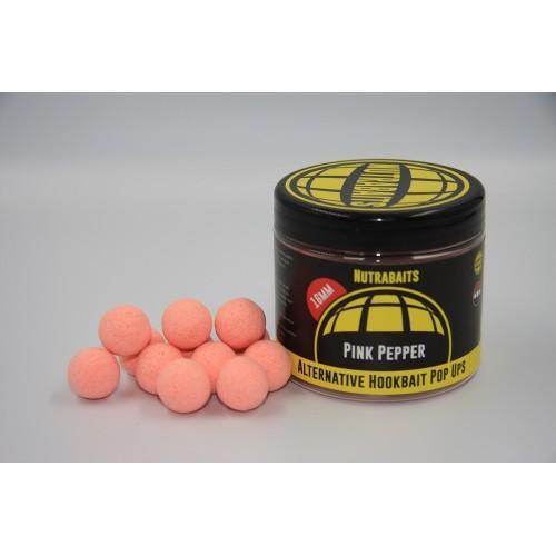 Nutrabaits Flotantes 16mm Pink&Pepper