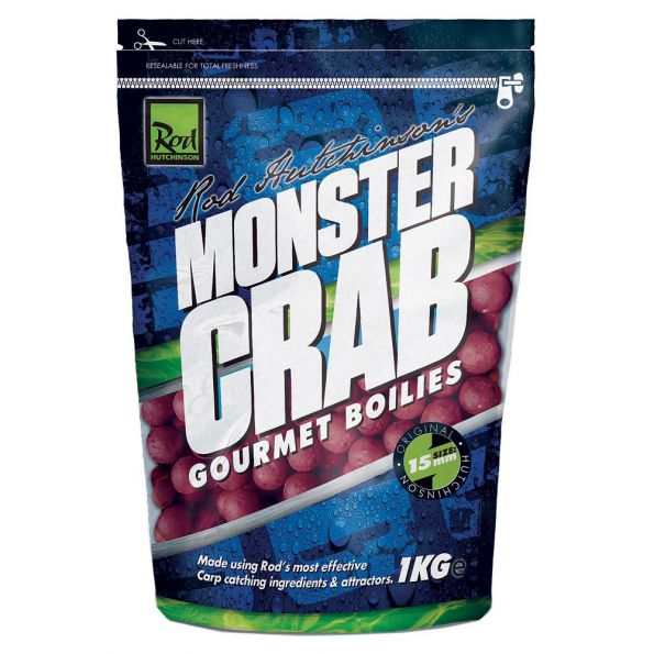 ROD HUTCHINSON MONSTER CRAB 20mm