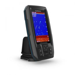 Garmin Striker Plus 4- 4,3¨¨ Sonda y Gps Transductor de doble haz