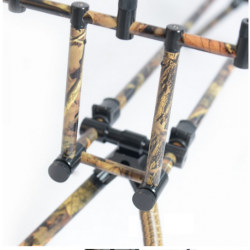 Amiaud Carpo Rod pod Camo